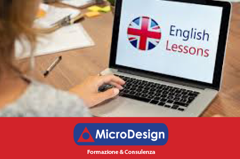 CORSO ONLINE GENERAL ENGLISH LEVEL 2 BEGINNERS