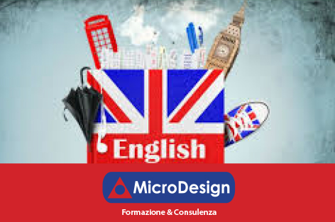 CORSO ONLINE GENERAL ENGLISH LEVEL5 PRE INTERMEDIATE I