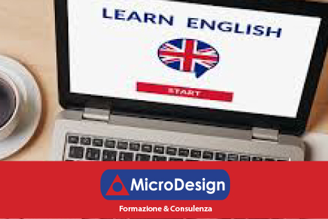 CORSO ONLINE GENERAL ENGLISH LEVEL 7 LOW INTERMEDIATE